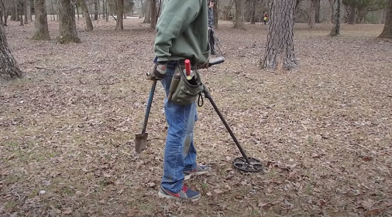 Metal Detecting In Tennessee